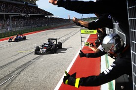 Alonso escapes penalty for Massa clash