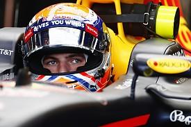 Verstappen to cut back on 'arrogant' messages