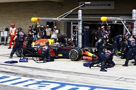 Red Bull explains Verstappen pitstop blunder