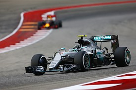 Mercedes concedes Rosberg fortunate with VSC