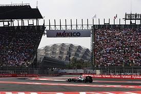 Button: ERS gains should prevent Mexico pain