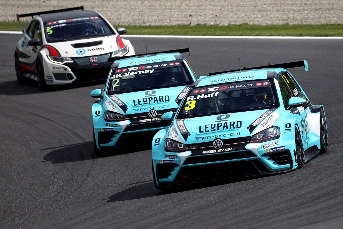 TCR UK reveals provisional debut calendar » Motorsport News